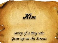 Kim - Audio Book 1.1 Screenshot