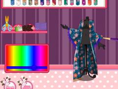 Kim's Kimono 1.2 Screenshot