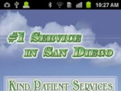 Kind Patient Services 4.5.7 Screenshot