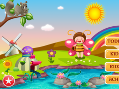 Kindergarten Fun 4.2 Screenshot