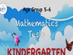 Kindy Maths 1.1 Screenshot