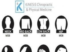 KiNESiS App 5 Screenshot