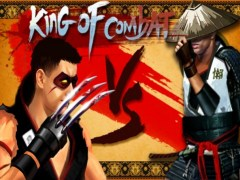 King fighter of street:Free Fighting & boxing wwe games 1.0 Screenshot