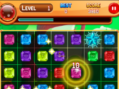King Jewel Hero Mania 1.0 Screenshot