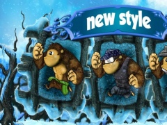 King Kong Adventure 2.0.2 Screenshot