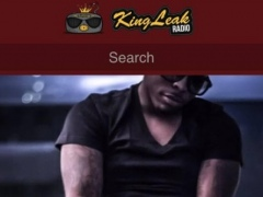 King Leak Radio 1.0 Screenshot