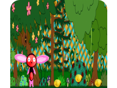 King Monkey Bunny Games Subway 1.0 Screenshot