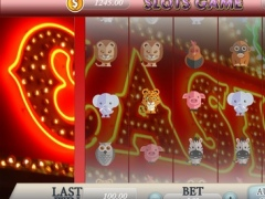 King Of Arias Casino Spin and Win Machine - Best Edition Slots Game 3.0 Screenshot