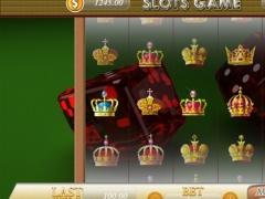 King of BAR 777 - Slots Machine Game FREE Edition 3.4 Screenshot