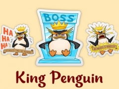 King Penguin by Inno Studio 1.0 Screenshot