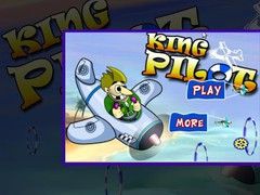 King Pilot 1.0 Screenshot