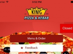 King Pizza & Kebab Bognor Regis 3.0.0 Screenshot