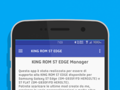 KING ROM S7 EDGE 1 0 17 Free Download