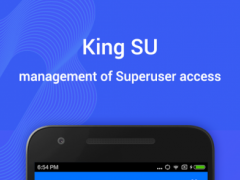 KingSU 1.1.0 Screenshot