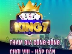 King7 game danh bai online 1.4 Screenshot