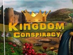 Kingdom Conspiracy - Hidden Object 1.0 Screenshot
