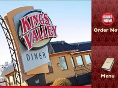 Kings Valley Diner 1.0 Screenshot