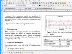 BinaryNow Office 2012 Screenshot