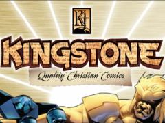 Kingstone Comics 1.0 Screenshot