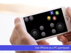 Kinoni Gamepad - Use smartphone as PC Free Download