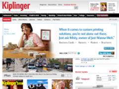 Kiplinger 0.1 Screenshot