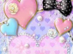 Kira Kira☆Jewel(No.29) Free 1.0.0 Screenshot