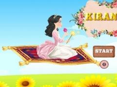 Kiranmala Princess Game 2.0 Screenshot