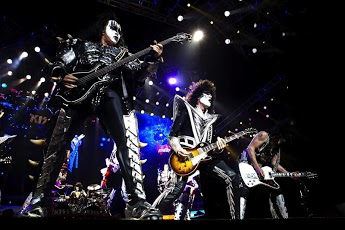 Kiss Band Live Wallpapers 1 7 Free Download