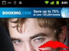 Kiss Edward Cullen 1.4 Screenshot