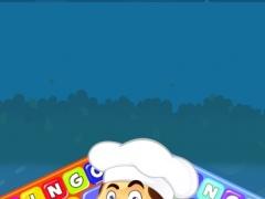 Kitchen Bingo - Free Bingo Game 1.0.1 Screenshot