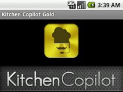 Kitchen Copilot Gold 2.8 Screenshot