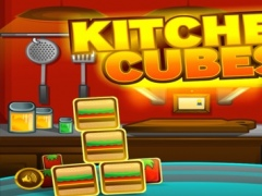 Kitchen Cubes 1.0 Screenshot