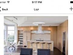 Kitchen Designs 1.1 Screenshot