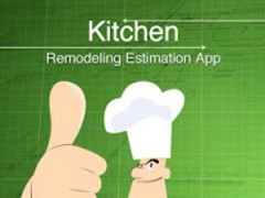 Kitchen Remodeling Cost 1.0 Screenshot