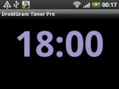 Kitchen Timer 2.13 Screenshot
