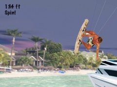 Kiteboard the World 3.2 Screenshot