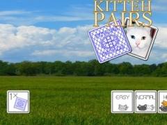 Kitteh Pairs 1.0 Screenshot