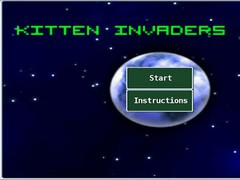 Kitten Invaders 2021 Lite 1.0.2 Screenshot