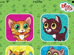 Kitties Live Wallpaper 1.0 Screenshot