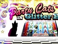 Kitty Cat Glitter Slots Free 3.0.2 Screenshot