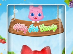 Kitty Ice Candy 1.0 Screenshot