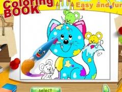 Kitty pack cat colors 1.1 Screenshot
