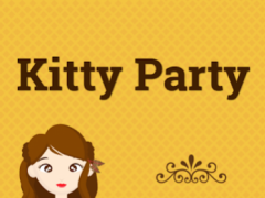 Kitty Party Invitation Cards 1 4 Free Download