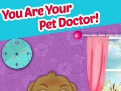 Kitty & Puppy Care - Cat Spa & Dog Dress up Fun in Real Pet Vet Doctor Game 1.0 Screenshot