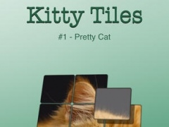 Kitty Tiles - Cat Puzzle 1.5.0 Screenshot