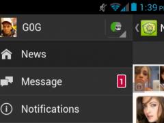 kiwibox 1.20 Screenshot