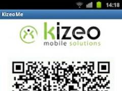 Kizeo Me 1.1 Screenshot