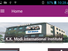 KK MODI International Insti. 1.0.1611240944 Screenshot