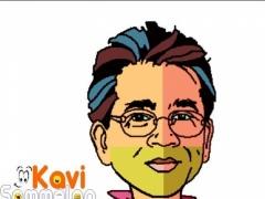 Kkavi Kalam-App for /Poet/Fans 1.0 Screenshot