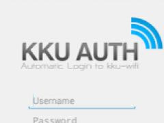 KKU Auth 3.0.1 Screenshot